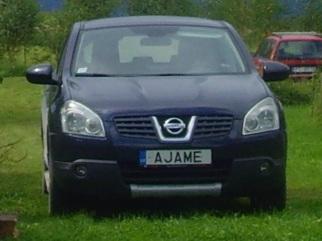 Nissan  , 2008