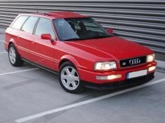 Audi S2 , 1995