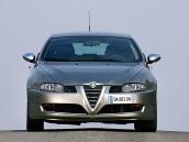 Alfa Romeo 166 gt, 1999