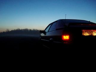 Audi Coupe , 1986