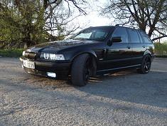 BMW 318 tds, 1997