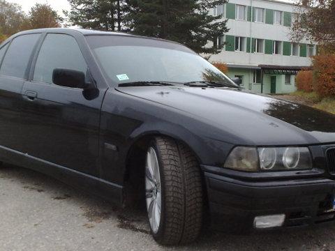 BMW smukulitis, 325