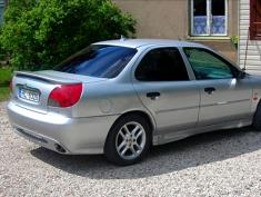 Ford Mondeo v6 24v doch, 1997