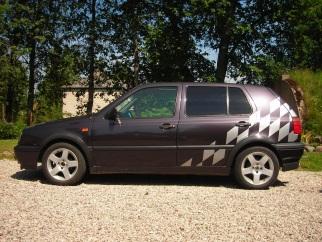 VW 3 , 1993
