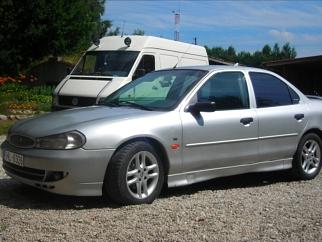 Ford v6 24v doch , 1997