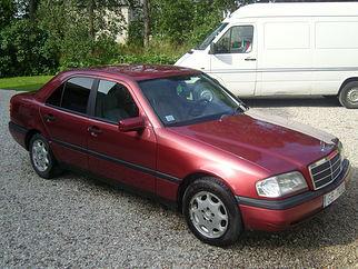Mercedes-Benz  , 1995
