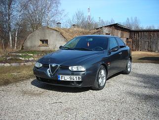 Alfa Romeo 1.9jtd , 1999