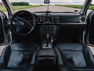 Opel Irmscher , 2004