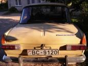 IZH 412 , 1990