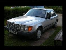 Mercedes-Benz 230 , 1987