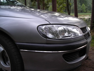 Opel MV6 , 1994