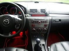 Mazda 3 GT, 2007