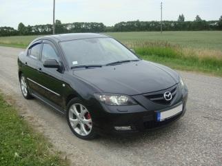Mazda GT , 2007