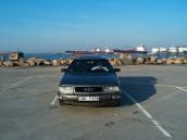 Audi V8 , 1989