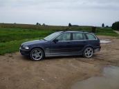 BMW 328 , 2001
