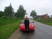 Pontiac Firebird Formula, 1994