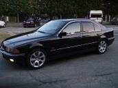 BMW 528 , 1997