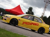 Mitsubishi Lancer Prospeed Evo, 2006