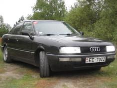 Audi 90 2.3 FWD, 1990