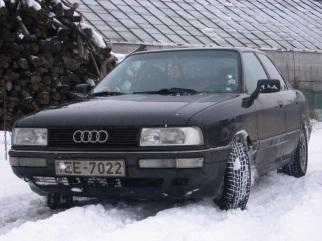 Audi 2.3 FWD , 1990