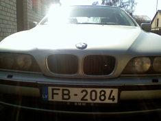 BMW 523 , 1996