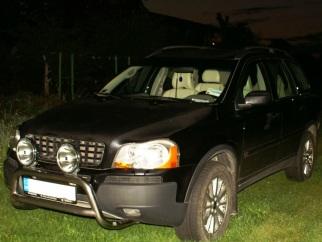 Volvo EXECUTIV SUPERAUTO , 2006