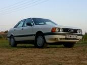 Audi 80 1.6D, 1988