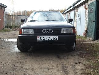 Audi 1.8 S , 1989