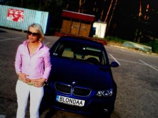 BMW 328 Murrātājs...., 2007