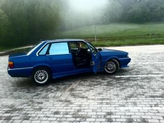 Audi 90 audi 90 quattro, 1985