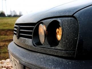 VW VR6 , 1993