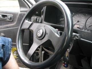VW Variant GL VR6 , 1991