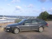 Audi 100 C4, 1993