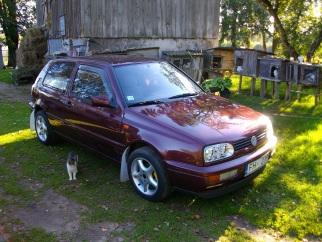 VW 3 , 1992