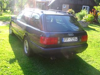 Audi C4 , 1993