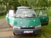 Renault Espace , 1994