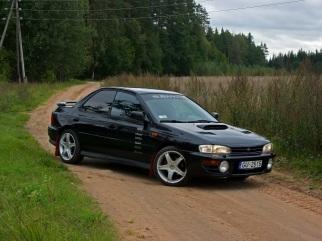 Subaru  , 1994