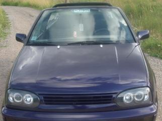 VW Dzīves stila auto , 1995