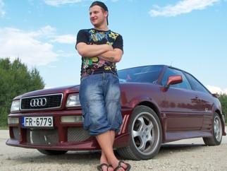 Audi Mazulīte , 1991