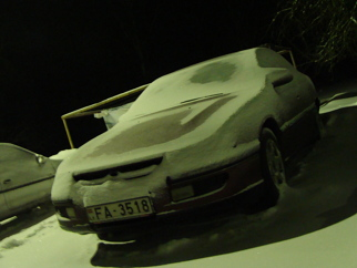 Opel Omčikiņš , 1997