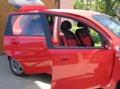 Chevrolet Aveo , 2008
