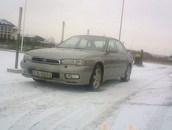 Subaru Legacy brabus, 1998