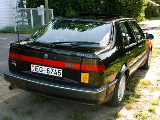 SAAB Freddie , 1995