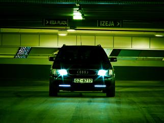 Audi C4 2.5 TDi , 1996