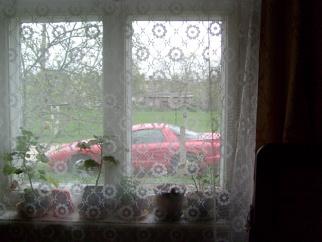Pontiac ugunsputns , 1993