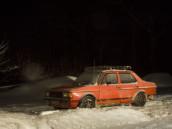 VW Jetta , 1982