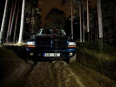 Dodge Durango 5.9  v8  Magnum, 2001