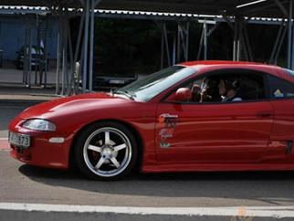 Mitsubishi  , 1998