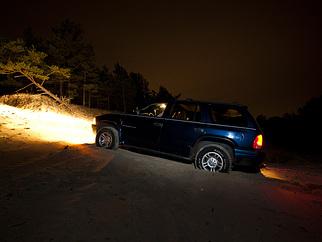 Dodge 5.9  v8  Magnum , 2001