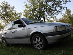 VW Passat 2.0, 1990